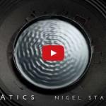 Cimatica, la scienza per visualizzare frequenze audio