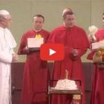 La vera storia di papa Francesco e di Bertone