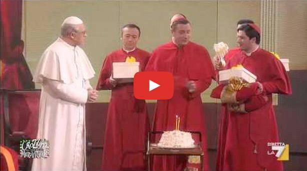 La vera storia di papa Francesco