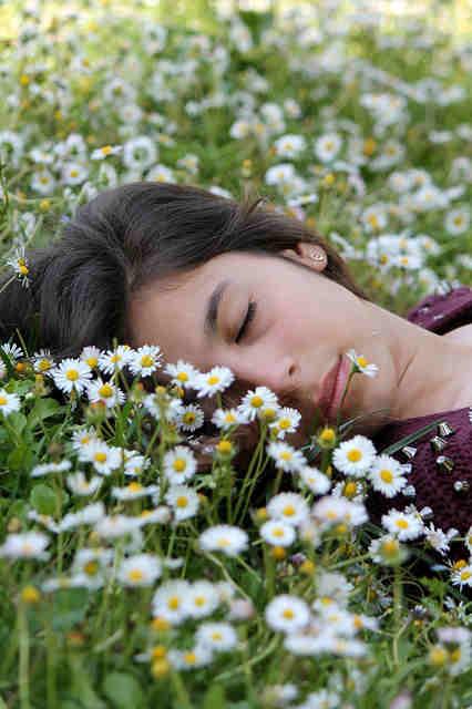 Riposare riduce lo stress e migliora il sistema immunitario
