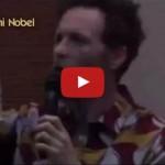 Rivelazioni shock di Jovanotti all'Università di Firenze